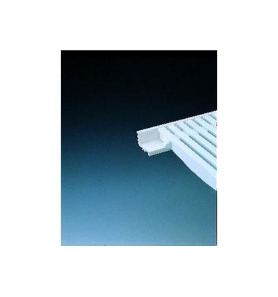 Perfil soporte rejilla