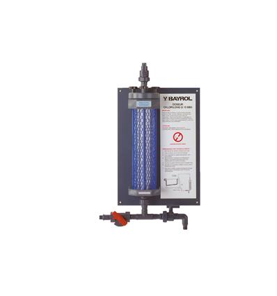 Dosificador G10 Mini 2Kg