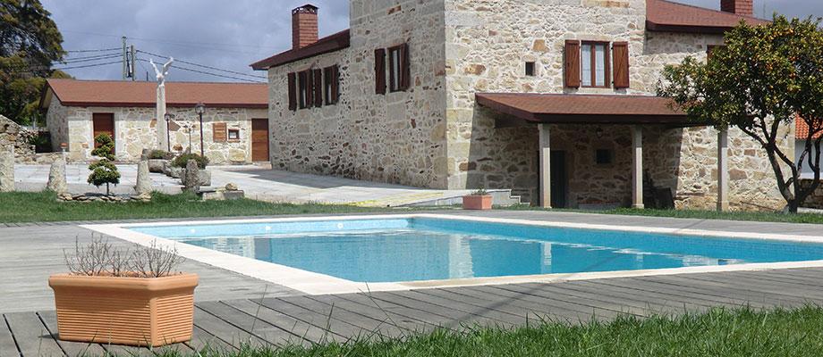 ContractPool es la empresa de referencia en el noroeste de España para la construcción de piscinas, spas e instalaciones lúdico deportivas, orientada a particulares y a profesionales.