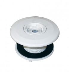 Boquilla de impulsión Multiflow para enroscar, piscina prefabricada