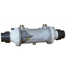 Intercambiador de calor Zodiac Heat Line básico