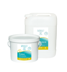Ph Reduc Naturally Salt by Byrol