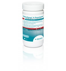 Chlorilong 5 Funciones - sin sulfato de cobre